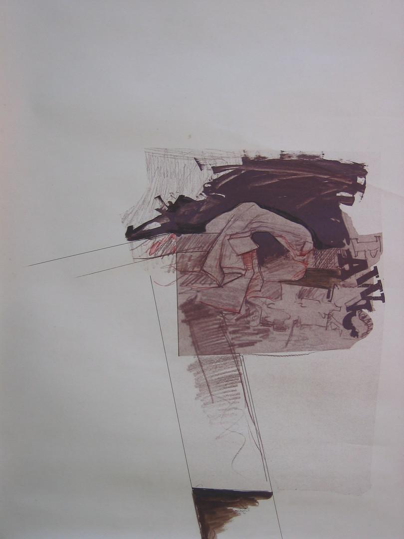 Série Encarna Encarde, 1975. Heliografia