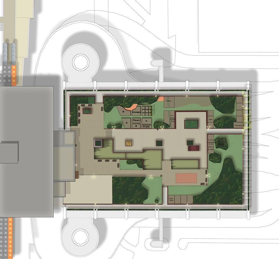 jardins suspendus perrache - plan1