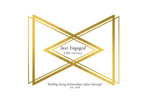 Just Engaged U&I-versity Monthly Membership