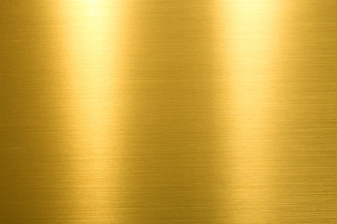 Gold background. Rough golden texture. L