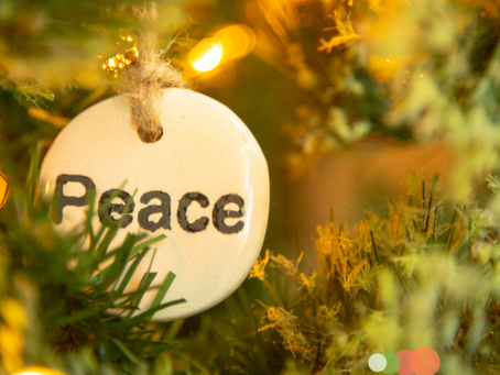 Peace on Earth...Goodwill Towards Sales AND Marketing