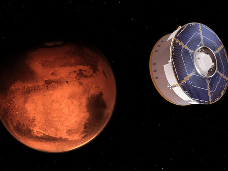 Roving the Red Planet