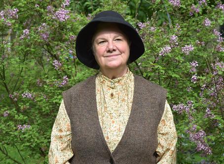 Beatrix Potter, A Thoroughly Modern Woman