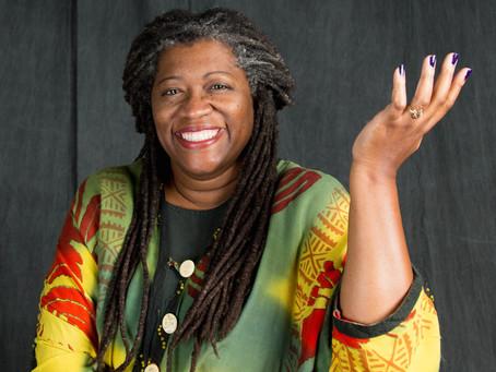 Storyteller Donna Washington Shares the History of Juneteenth