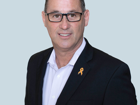Fred Guttenberg Is a Dad on a Mission