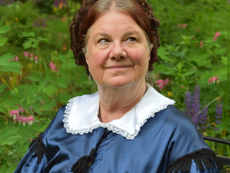 Levy Lectures Explore the U.S. Civil War through Author and Films