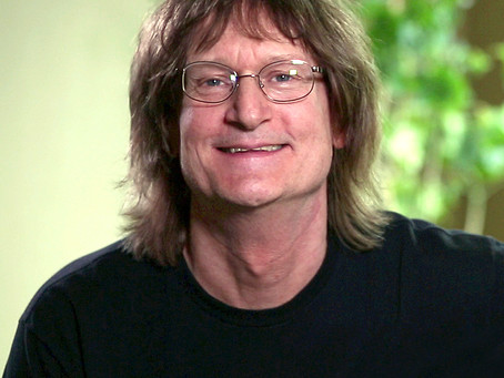 Filmmaker John Anderson Shares Stories from His Career Filming His Rock and Roll Heroes