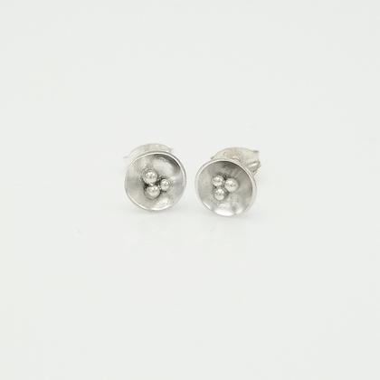 Dewy Cupola Earrings