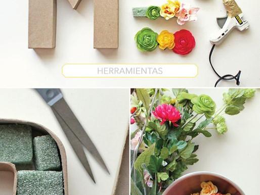 Letras decorativas: Revive tus espacios con estas ideas