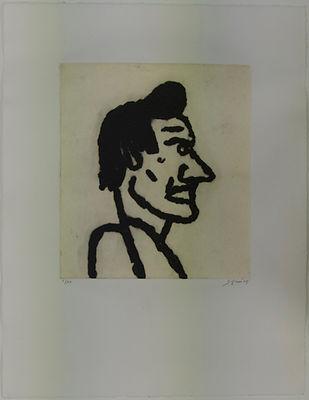 Cabeza 5, 65 x 50 cm, 2002 #AS17.jpg