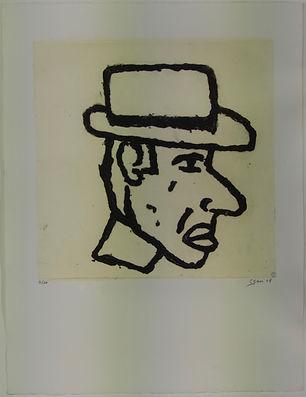 Cabeza 11, 65 x 50 cm, 2002 #AS23.jpg
