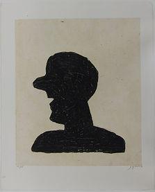 Pelado, 57 x 45 cm, 2010-2011 #AS104