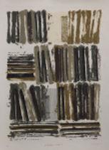 Pasnic Gravure de Gérard Titus-Carmel