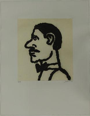 Cabeza 12, 65 x 50 cm, 2002 #AS24.jpg