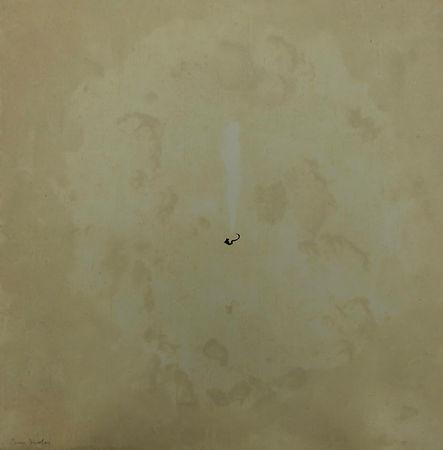 Vapeur, 56 x 56 cm, 1987 #JMS5
