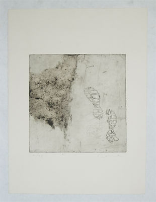 Pasnic Gravure de Erik Rosdahl