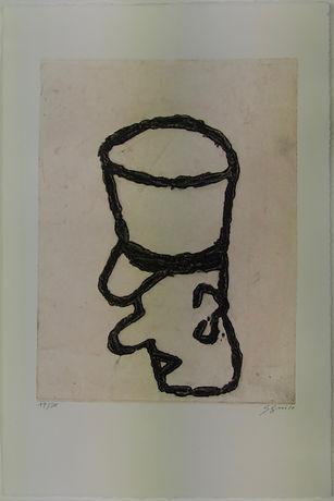 Cabeza 25, 58 x 38 cm, 2002 #AS36.jpg
