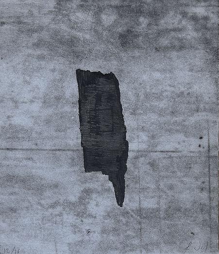 Pasnic Gravure de François Weil