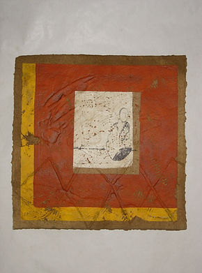Pasnic Gravure de Pierre-Marie Brisson