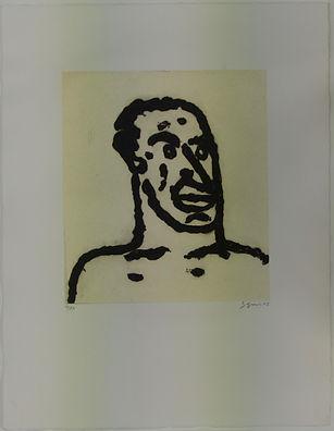 Cabeza 7, 65 x 50 cm, 2002 #AS19.jpg