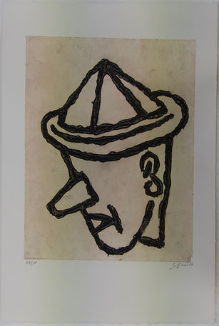 Cabeza 23, 58 x 38 cm, 2002 #AS34.jpg