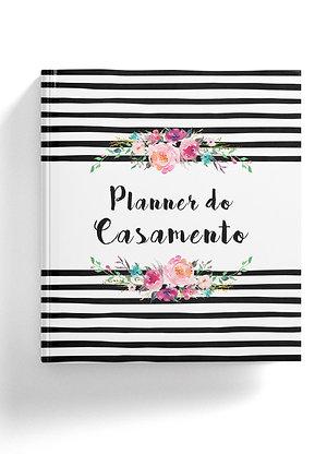 PLANNER DO CASAMENTO IMPRESSO