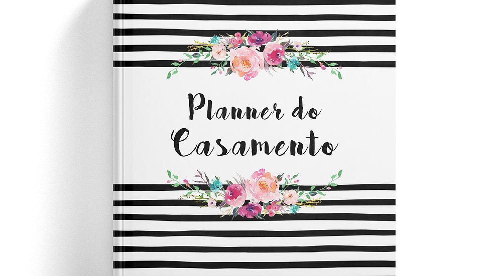 PLANNER DO CASAMENTO DIGITAL + PLANILHAS