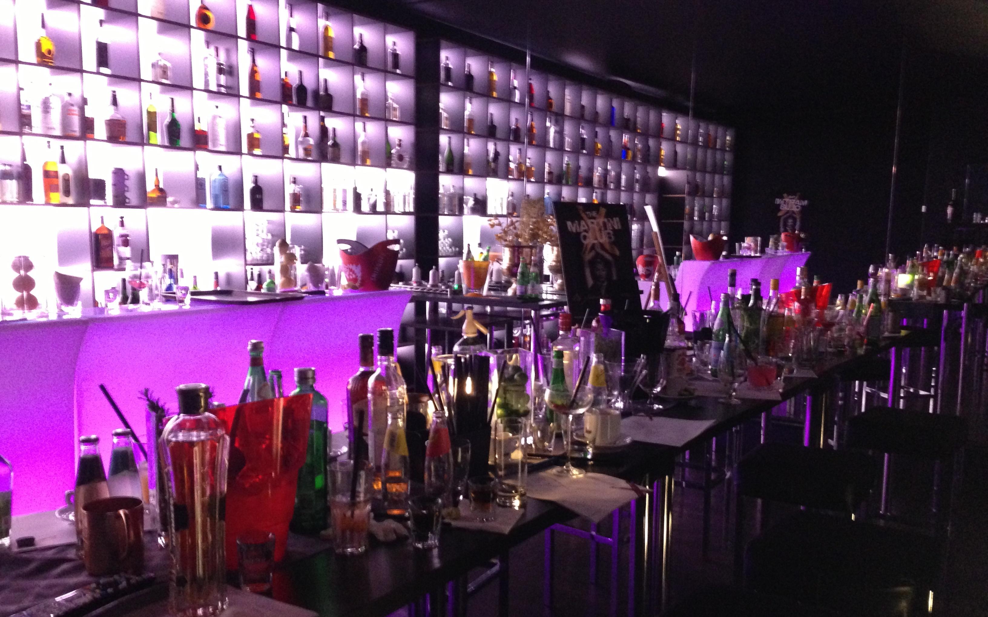 Cocktailkurse münchen