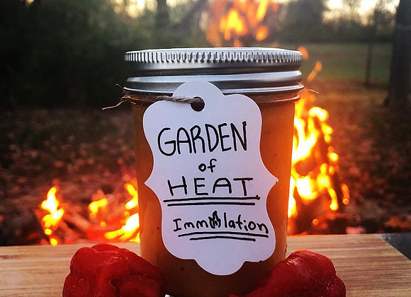 Immolation