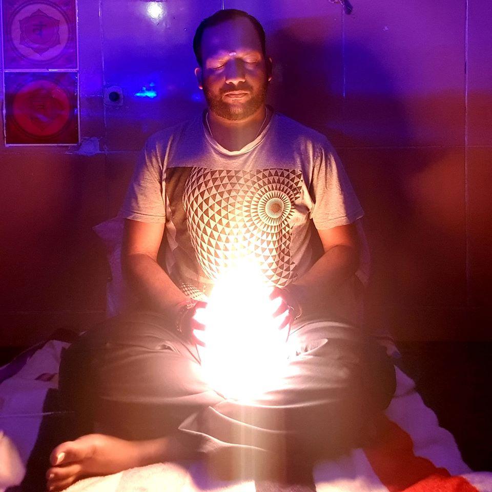 light of oneness