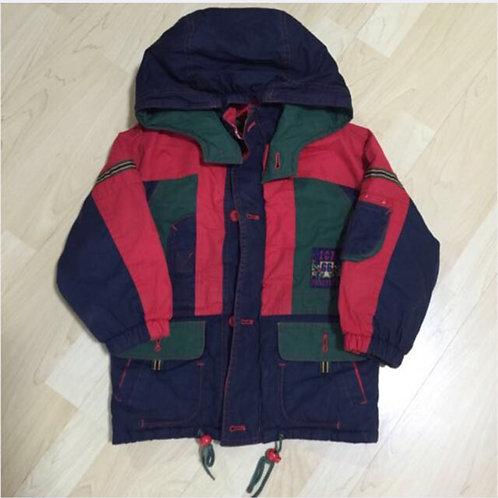 Size 8-9yr Unisex Thick Jacket
