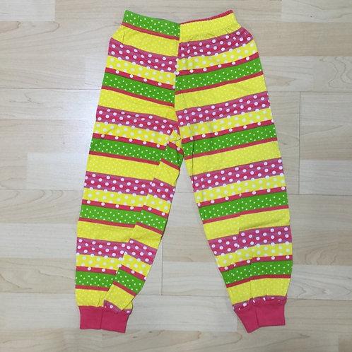 Size 6-7yr Girl Long Pants