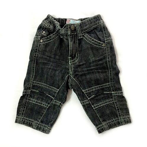 Size 0-6Mth Boy Jeans