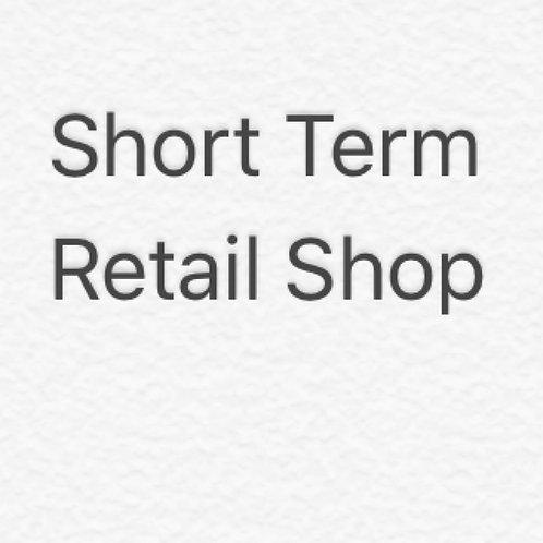 Kovan Shop - Short Term