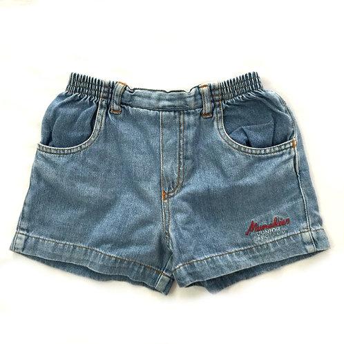 Size 2-3Yr Unisex Shorts