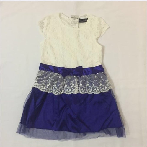 BN 6-7yr Girl Dress