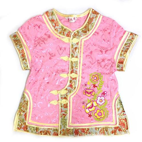 BN Size 1-2Yr Girl Top CNY
