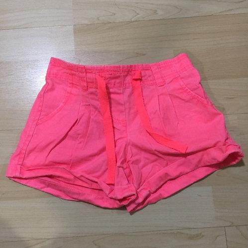 Size 5-6yr Girl Shorts