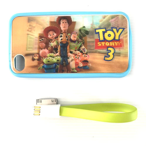 Iphone 4 Accessories Bundle
