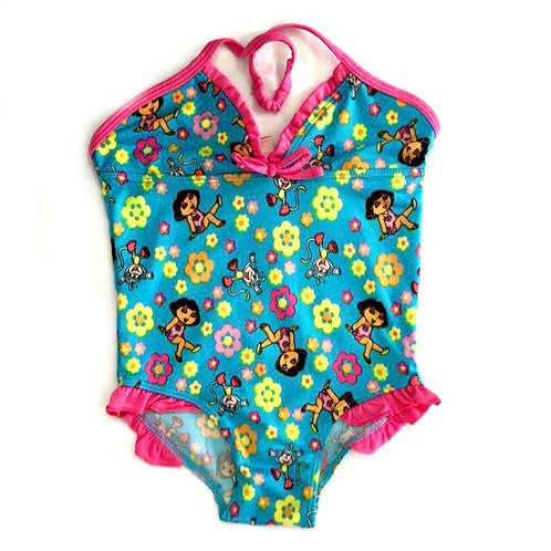 BN Size 1-2Yr Girl Swimwear
