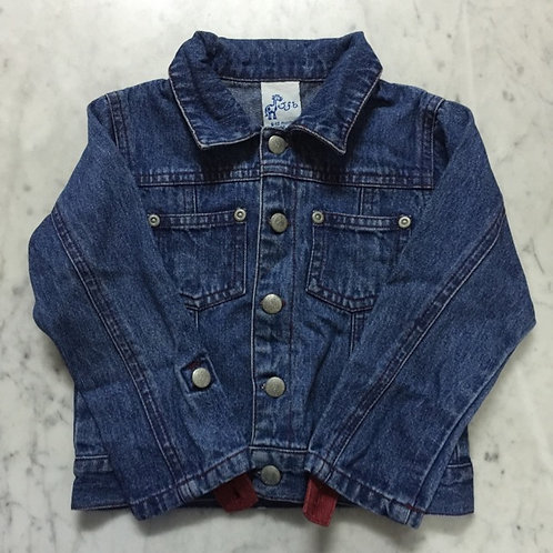 BN 6-12mth Unisex Denim Jacket