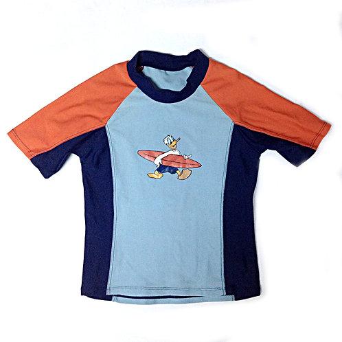 Size 3-4Yr Boy Swim Top