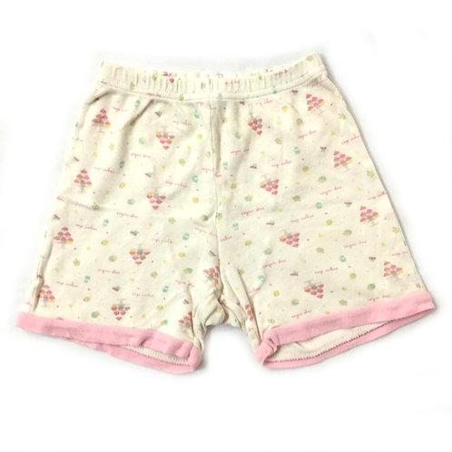 Size 2-3Yr Girl Shorts