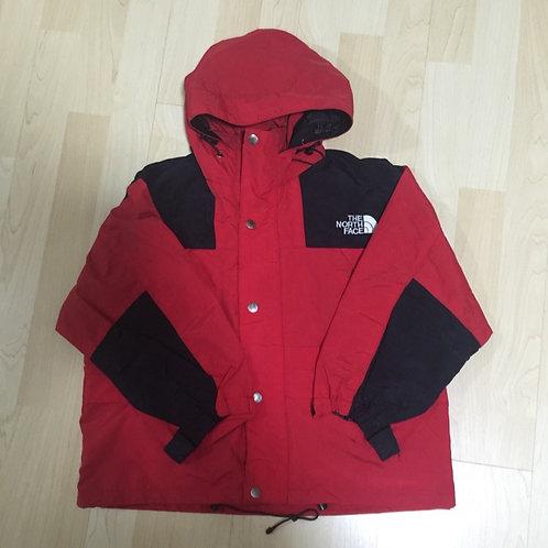 Size 8-9yr Unisex Northface Jacket