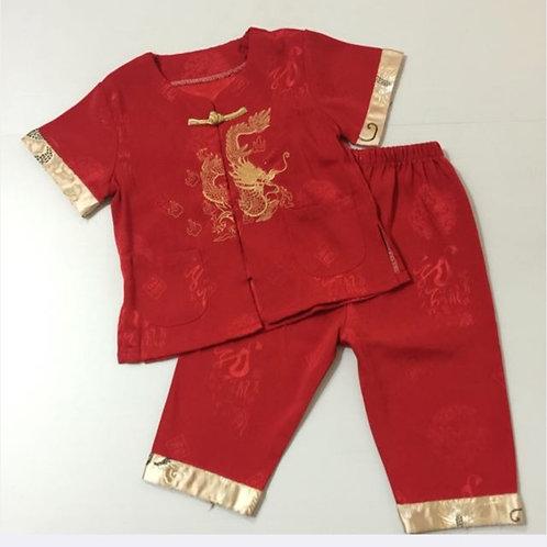 2-3yr Boy CNY Set