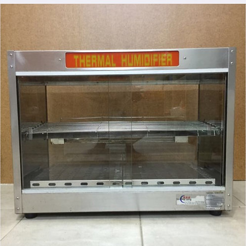 Free Delivery: Thermal Food Warmer
