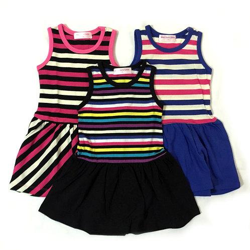 BN 3pcs Size 1-2Yr Girl Dress