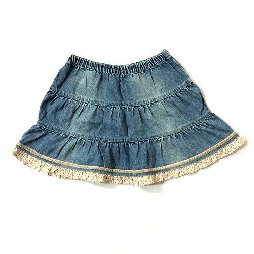 Size 2-3Yr Girl Skirt