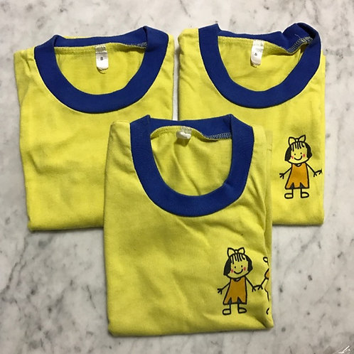 3pcs Size S Starlearners Uniform