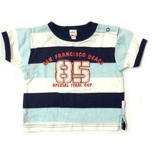 Size 6-12Mth Boy Top